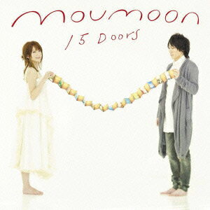 15 Doors(CD+DVD) [ moumoon ]