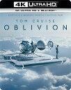 オブリビオン(4K ULTRA HD+Blu-rayセット)【4K ULTRA HD】 [ トム・クルーズ ]