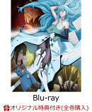 【楽天ブックス限定全巻購入特典+全巻購入特典】Vivy -Fluorite Eye's Song- 6【完全生産限定版】【Blu-ray】(描き…