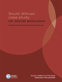 SouthAfricanCaseStudyonSocialExclusion