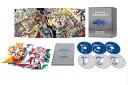 戦姫絶唱シンフォギアGX Blu-ray BOX【Blu-ray】 [ 上松範康 ]