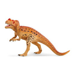 15019 ケラトサウルス 【シュライヒ】 Dinosaurs/恐竜