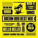 DREAM BOY BEST MIX vol.1-MIXED BY DJ HIRORON