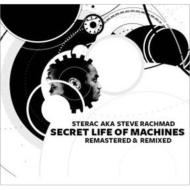 【輸入盤】SecretLifeOfMachinesRemasteredAndRemixed[Sterac]