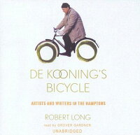 De_Kooning's_Bicycle:_Artists
