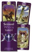 Sensual Wicca Tarot【バーゲンブック】