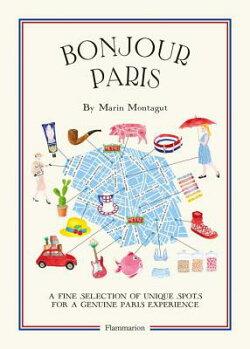 BONJOUR PARIS(P)