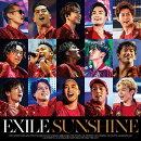 SUNSHINE (CD+Blu-ray+スマプラ)