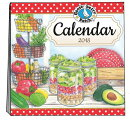 2018 Gooseberry Patch Wall Calendar