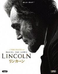 リンカーン 【Blu-ray】