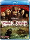 パイレーツ・オブ・カリビアン/ワールド・エンド【Blu-ray】【Disneyzone】 [ ジョニー・デップ ]