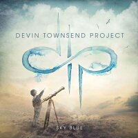 【輸入盤】SkyBlue[DevinTownsendProject]