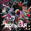 WOLFMAN (初回限定盤 CD+DVD)