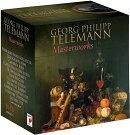 【輸入盤】Meisterwerke〜テレマン名曲名盤コレクション(30CD)