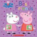 PEPPA PIG:BEST FRIENDS(H) [ . ]
