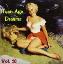 【輸入盤】Teenage Dreams V18 (29 Cuts)