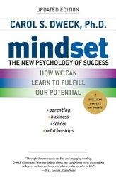 MINDSET:THE NEW PSYCHOLOGY OF SUCCESS(B)