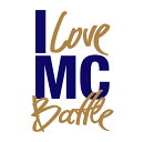 I LOVE MC BATTLE