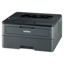 brother A4モノクロレーザープリンター/34PPM/両面印刷/有線・無線LAN/Wi-Fi Direct