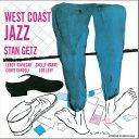 【輸入盤】West Coast Jazz (Rmt) [ Stan Getz ]