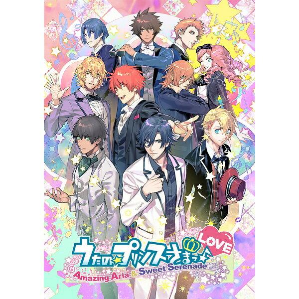うたの☆プリンスさまっ♪Amazing Aria & Sweet Serenade LOVE Premium Princess BOX