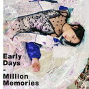 Early Days/Million Memories (初回限定盤 CD+DVD)