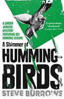 A Shimmer of Hummingbirds: Birder Murder Mystery 4