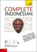 Complete Indonesian Beginner to Intermediate Course: Learn to Read, Write, Speak and Understand a Ne