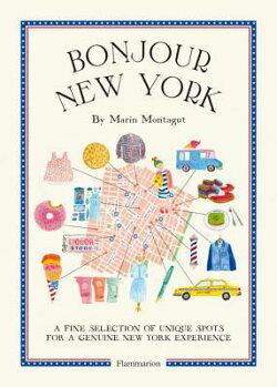 BONJOUR NEW YORK(P)