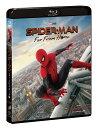 スパイダーマン:ファー・フロム・ホーム ブルーレイ&DVDセット(初回生産限定)【Blu-ray】 [ トム・ホランド ]
