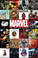 Marvel: The Hip-Hop Covers, Volume 1