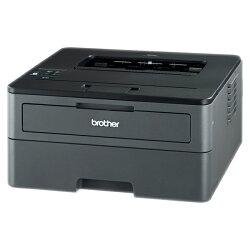 brother A4モノクロレーザープリンター/34PPM/両面印刷/有線LAN
