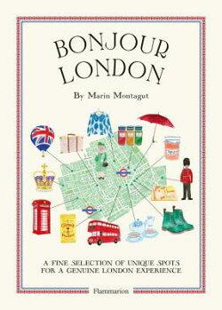 BONJOUR LONDON(P)