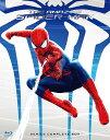 アメイジング・スパイダーマン シリーズ ブルーレイ コンプリートBOX【Blu-ray】 [ アンドリュー・ガーフィールド ]