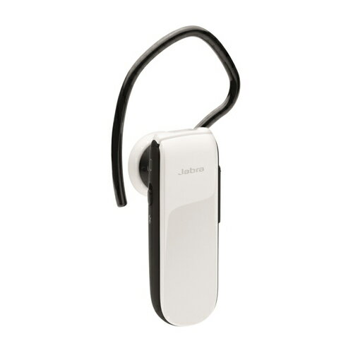 JABRA CLASSIC Japan ECO Pack WHITE 100-92300001-44