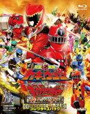 烈車戦隊トッキュウジャーVSキョウリュウジャー THE MOVIE コレクターズパック【Blu-ray】