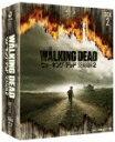 ウォーキング・デッド2 Blu-ray BOX-2【Blu-ray】 [ アンドリュー・リンカーン ]