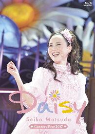 Seiko Matsuda Concert Tour 2017 Daisy【Blu-ray】 [ 松田聖子 ]