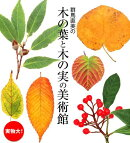 群馬直美の木の葉と木の実の美術館