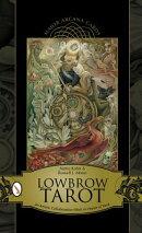 Lowbrow Tarot: Major Arcana Cards