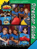 Vacation Bible School Vbs Hero Central Director Guide: Discover Your Strength in God!