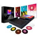 【輸入盤】Music For Installations [SUPER DELUXE 6CD LIMITED EDITION BOX]