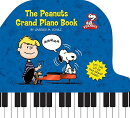 PEANUTS GRAND PIANO BOOK,THE(BB)
