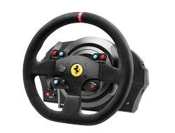 T300 Ferrari Alcantara Edition for PS4/PS3