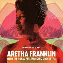 【輸入盤】Brand New Me: Aretha Franklin: (With The Royal Philhamonic Orchestra)
