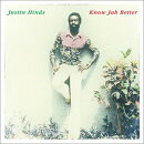 【輸入盤】Know Jah Better