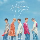 【輸入盤】4th Mini Album: HOW ARE YOU?