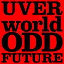 ODD FUTURE (初回限定盤 CD+DVD)