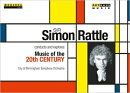 【輸入盤】『サイモン・ラトル/リーヴィング・ホーム〜20世紀の管弦楽曲』(5DVD)(日本語字幕付)