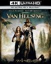ヴァン・ヘルシング(4K ULTRA HD + Blu-rayセット)【4K ULTRA HD】 [ ヒュー・ジャックマン ]